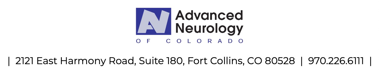 Advanced Neurology of Colorado